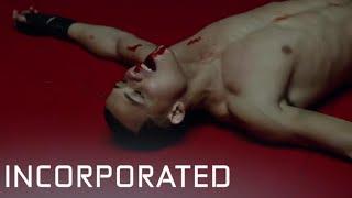 INCORPORATED | Season 1, Episode 7: 'A Whole New Strain' | Syfy - SYFY