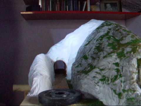 Tutorial de creacion de montaña