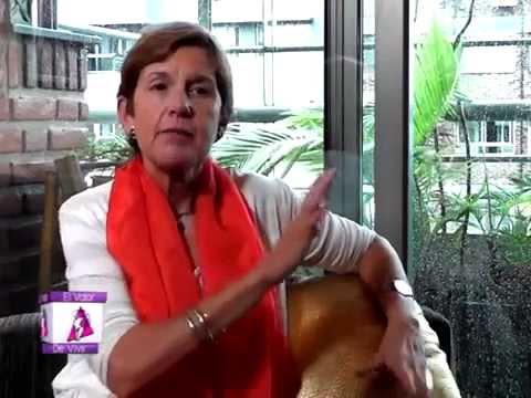 """Día Internacional de la Mujer: significado,y actualidad"""". Entrevista Susana Treviño Ghioldi"""