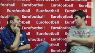 Интервью с президентом фан-клуба Арсенала