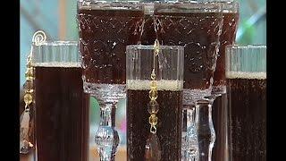 شراب الخروب وشراب العرقسوس - مطبخ منال العالم