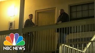Operation Cross Country: FBI Arrests 120 Human Traffickers | NBC News - NBCNEWS