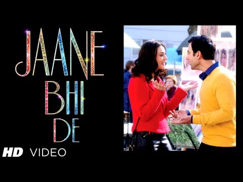 Ishkq In Paris - Jaane Bhi De Song