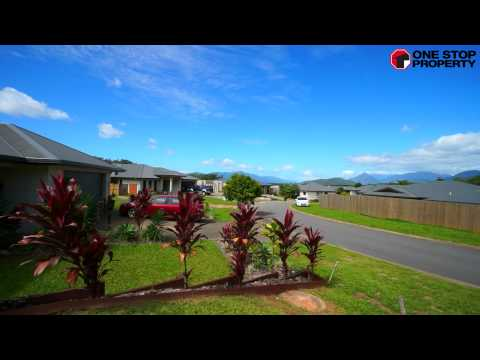 Kingfisher Creek Land Estate, Bentley Park, Cairns Nickoli Obersky Property One Stop Property