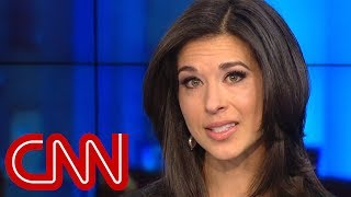 Ana Cabrera on Trump border claim: Simply not true - CNN