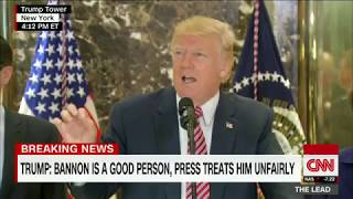 Trump: Does the alt-left have any guilt for Charlottesville? - CNN