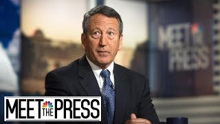 Full Sanford: Trump movement has morphed into 'loyalty' test | Meet The Press | NBC News - NBCNEWS
