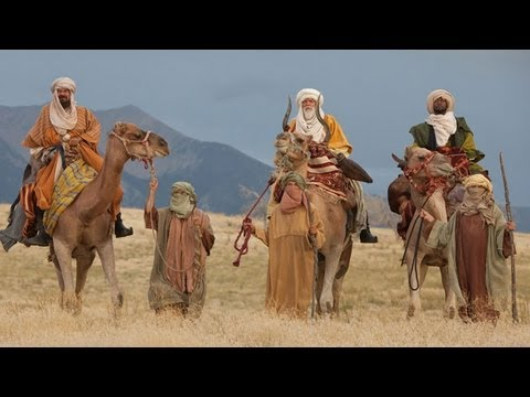 The Wise Men Seek Jesus -xhD8lG9VDVc