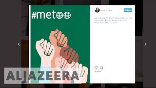 #MeToo: Women share stories of sexual harassment and abuse - ALJAZEERAENGLISH