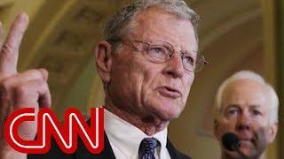 Senator bought defense stock after pushing military spending increase - CNN