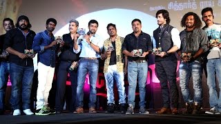 Anjaan Audio and Trailer Launch Video