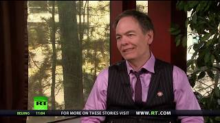 Keiser Report: Restricting Share Buybacks (E1345) - RUSSIATODAY