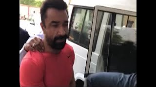Master Stroke: 'Bigg Boss' fame Ajaz Khan nabbed for possessing drugs - ABPNEWSTV