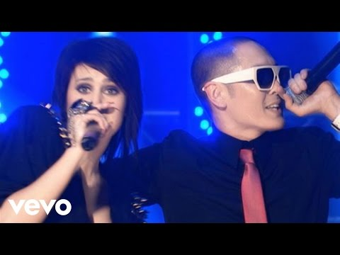 Far East Movement - Like A G6 (Walmart Soundcheck)