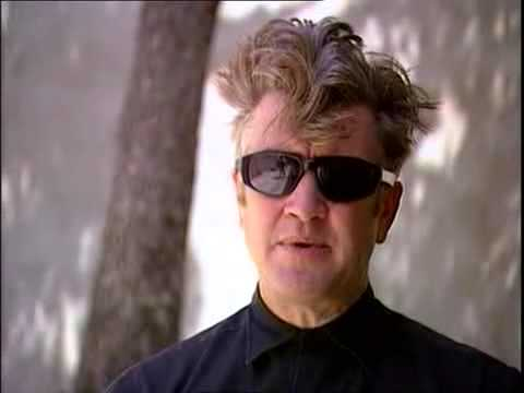David Lynch Interview for Lost Highway