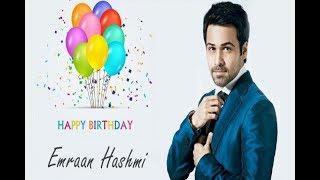 Emraan Hashmi On His 40th Birthday Celebration: इमरान हाशमी, जन्मदिन - ITVNEWSINDIA