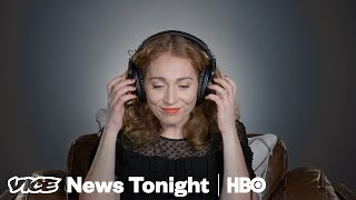 Regina Spektor's Music Corner Ep. 4: VICE News Tonight (HBO) - VICENEWS