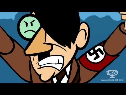 Hitler Was Misunderstood