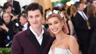 Shawn Mendes Breaks His Silence on Hailey Baldwin's Engagement to Justin Bieber - HOLLYWIRETV