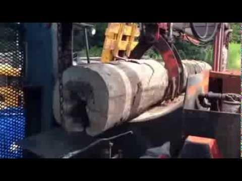 Worlds Best Wood Splitter