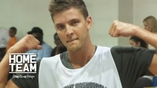 Sick Chandler Parsons Pro Am Highlights