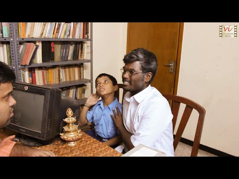 Sippikul Muthu - Inspiring Tamil Short Film (With Eng Sub/T) - Do watch