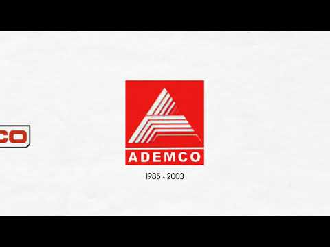 ADEMCO SECURITY GROUP LOGO AND GROUP OF COMPANIES
