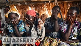 🇨🇩 Congo: Thousands flee amid surge in 'horrific violence' - ALJAZEERAENGLISH