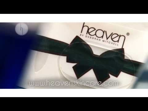Heaven Skincare - Promotional Video