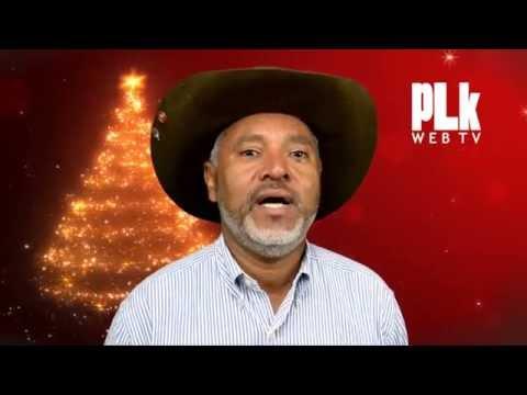 Mensagem de Natal: Cowboy