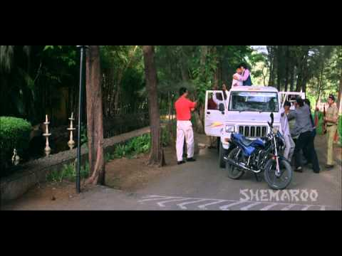 Latest Marathi Movie- Dhoom 2 Dhamaal-Part 5 Of 12-Ashok Saraf and Pushkar Jog