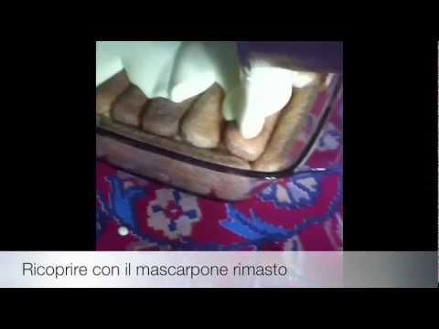 Ricetta Bimby - Mascarpone