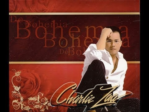 Charlie Zaa Romantic Mix