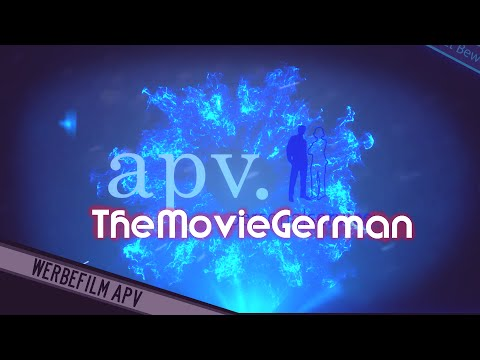 After Effects Intro #007 | apv personal service | Internship Advertisement