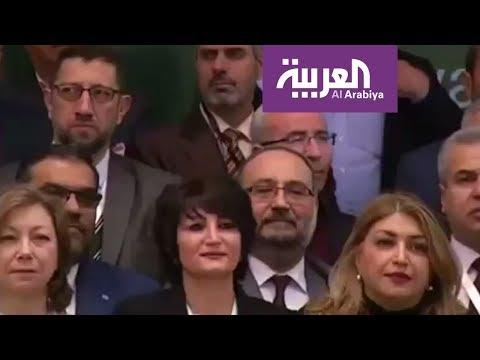 المعارضة السورية تتفق على الخروج بوفد موحد لمفاوضات جنيف