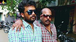 My Dear Madhumithi Scenes   Prithvi Rajan & Vijayan Fight   Latest Telugu Scenes   Sri Balaji Video - SRIBALAJIMOVIES