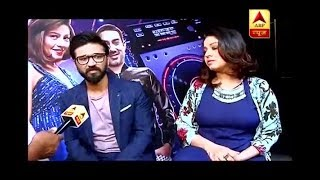 The Remix: Sunidhi Chauhan and Amit talk about the new experiment with music - ABPNEWSTV