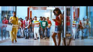 Pilla Nuvvu Leni Jeevitham Song Trailers - Are Ninnu Chudagane Song - Sai Dharam Tej - DILRAJU