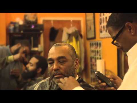 Barbershop Commercial 1