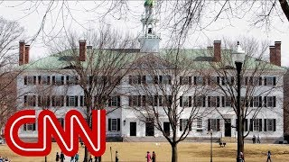 Lawsuit: 'Predatory' Dartmouth professors plied students with alcohol and raped them - CNN