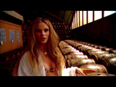 Anne Vyalitsyna Sports Illustrated 2010 Model Diary 2