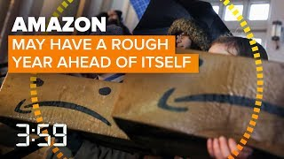 From HQ2 to Trump, Amazon to face a lot of challenges in 2019 (The 3:59, Ep. 504) - CNETTV