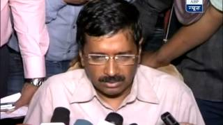 FIR against 33 AAP workers, including Shazia Ilmi, Ashutosh, over BJP-AAP clashes - ABPNEWSTV