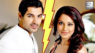 The Real Reason Behind John Abraham And Bipasha Basu's SPLIT | LehrenTV