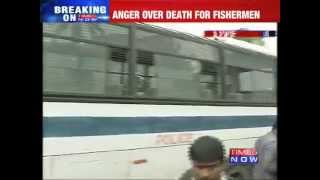 Sri Lankan court verdict: Pro-Tamil groups protest in Chennai - TIMESNOWONLINE
