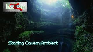 Royalty FreeSoundscape:Starting Cavern Ambient
