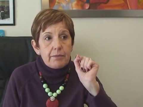 El Acoso Informático. Entrevista Susana Treviño Ghioldi