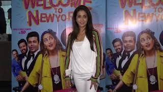 Celebs Attend Special Screening Of Welcome To New York | Anupam Kher - HUNGAMA
