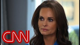 Karen McDougal to Melania Trump: I'm sorry - CNN