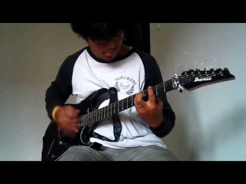 Wet Dream - Generasi Putih Abu-Abu (guitar cover)